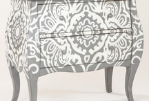 Furniture / by ms. danielle