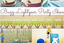 Kids Party Theme Ideas