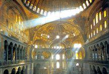 İstanbul da gezilecek yerler