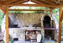 Zöld házak / Éljünk együtt a természettel! A zöld házak, öko házak megoldást jelentenek a modern világ problémáira.