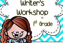 Writers workshop / by Corey Fries