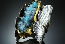 Accessories:  Statement Jewelry