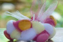 ΒΑΠΤΙΣΗ ΚΟΡΙΤΣΙΟΥ / Προσκλητήρια και Μπομπονιέρες... φτιαγμένες με μεράκι και πρωτοτυπία.. για τις πιο όμορφες στιγμές σας!