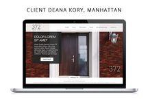 Washington D.C. Web Design / A sample of work from web designers based out of Washington D.C.