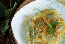 Ricette - Ravioli carne o verdure