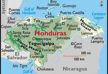 Honduras...