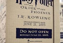 Harry Potter ☇