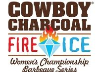 Fire & Ice Women in BBQ Series / by Cowboy Charcoal
