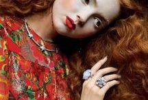 Pre Raphaelite Photography