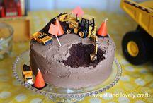 birthday cake / by Alona Bar Tsaidy