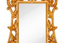 Featured Mirrors / A collection of Majestic Mirror & Frame's latest mirrors.
