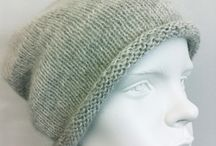 Knit / by Lisa M