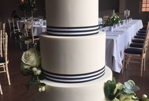 No82 Cake Studio / Wedding cakes