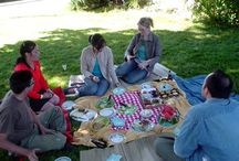 comidas para picnic