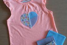 Ideas para adornar prendas