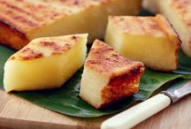 Malaysian Local Snacks Recipes / Come tea time the street of Malaysia becomes a sweet tooth heaven...and this boards shares the traditional Nyonya, Chinese and Indian cakes that are simply divine.