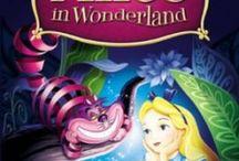 ALICE IN WONDERLAND - UNBIRTHDAY / by Diane