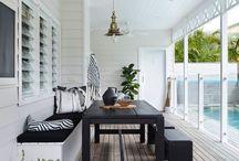 Outdoor Living / planning a porch rework