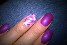 Nails / Körmeim