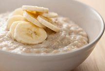 A Great Start to the Day / Healthy Gluten-Free Breakfasts
