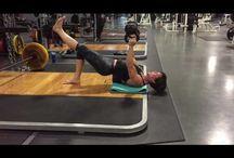 Ejercicio gym