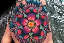 quero outra tattoo