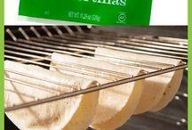 Gluten-Free Food Hacks / Time-saving tips and tricks to make mealtime easier!