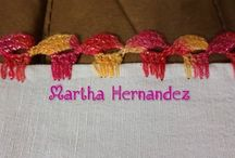 remates crochet