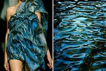 Sea life in Fashion