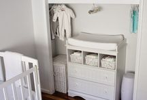 LOVE*Baby (Nursery Closets)