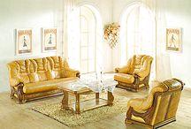 Massive furniture / Nábytek z masivu