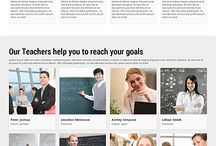 Education & School WordPress Themes
