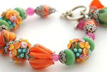 Beads, Jewelry & Gems