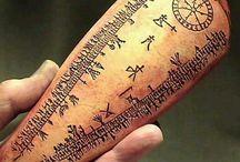 Symbolit / Symboleja etnisistä esineistä