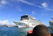 Norwegian Cruise Line/ノルウェージャン