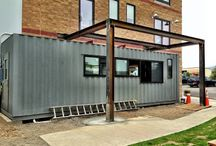 Container - Houses