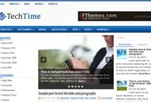 Wordpress Template / by Lasindu Tharuka