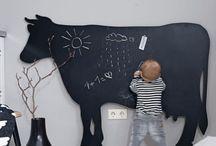 Chalk Board - Alles mit Kreide