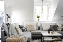Living Room Inspiration #Decor #LivingRoom #Sofa #couch