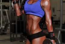 Fitness / by Janelle Quilty