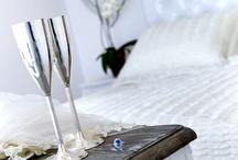 Honeymoon suites in Kefalonia Island.! / Suite dreams in our beautiful honeymoon suite.!