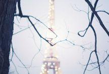Paris / by Mirela Terce