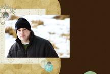 Layouts - Winter