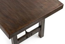 tables / by Stephanie VanWells