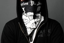 Hollywood Undead :3 *^*
