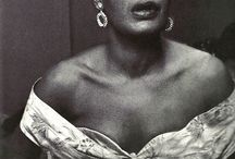 Ms. Billie Holiday / by Keith Dames