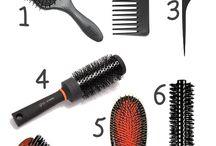 Hairtools u need / Hairtools