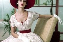 1950s Style and Trends