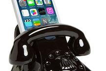 Interesting Phone Accessories