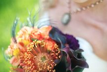 Wedding Flowers / Beautiful flowers for your wedding.